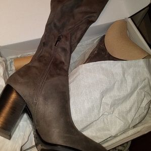 New Marc Fisher boots!